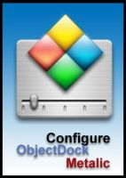 Configure Objectdock by weboso