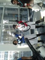 AX 2012 - MEDIC!!! by Dark-Elf-Kana