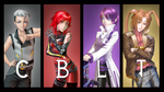 Team CBLT by TheRogueSPiDER