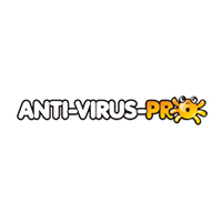 Antivirus by Andy3ds