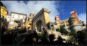 Portugal: Sintra by CrLT