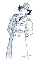 Inspector Gadget by Spencers13