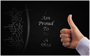 I Am Proud To Be A Shia by iktishaf
