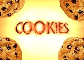 Cookies by cdickerson