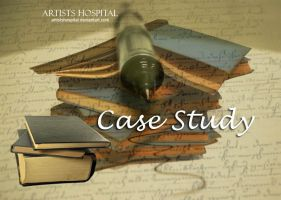 Case Study - Too Many Ideas by ArtistsHospital