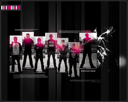 Hollywood Undead Wallpaper by Eight1Eight