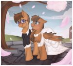 Wedding by Drawing-Heart
