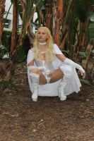 Emma Frost 6 by blondie-a-go-go