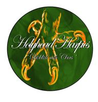 Support the Holyhead Harpies by highway-woman
