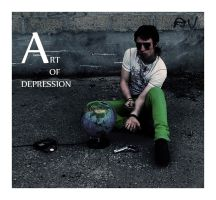 The Art of Depression by illusiondevivre