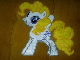 Surprise Pony Bead Sprite by LingeringSentiments