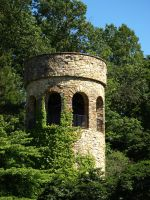 Chimes Tower 1 by Dracoart-Stock