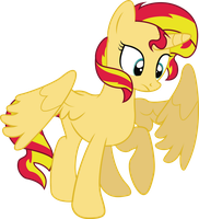Princess Sunset Shimmer (2) by illumnious