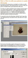 Editing your photos by The-House-of-Mouse