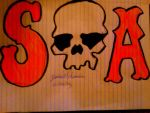Sons Of Anarchy...-SkooB 10/14/15 by SkoobyForever