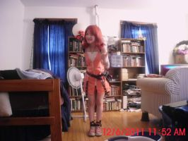 Kairi Cosplay by TheCoolCosplayer22