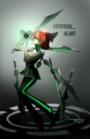 ARTIFICIAL_HEART by HikariTenjou