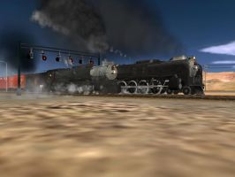 A ''SHUT UP AND TAKE MY MONEY'' Steam Excursion by Bartokassualtdude94