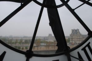 The Time of Paris by Whatwecouldhavebeen