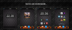 Tastes Like Kevin Bacon by BomBerOne666