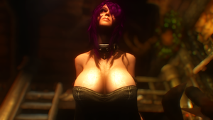 Dem Tits #4....Different Perspective.... by Toshihirohei