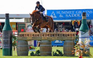 Show Jumping 7 by Sooty-Bunnie