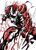 Carnage work 2 by daylover1313