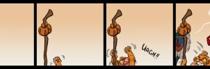 What are you doing, Simba? Part 1 by Juffs