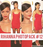 Rihanna Photopack #12 by passesallthetests