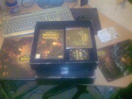 MYwow cata Collector's Edition by TheW0lfen
