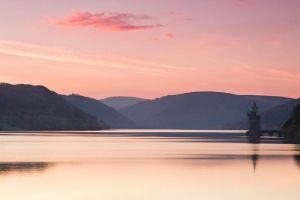 Lake-Vyrnwy by CharmingPhotography
