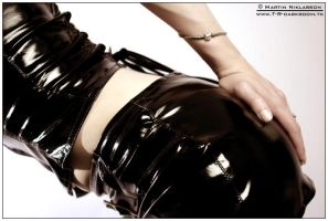 Sofi in PVC - 05 by TzR