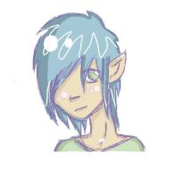 .:iScribble stoof:. by chochoc96