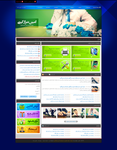 Accounting and Financial Services Company by mohammadamiri