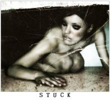 Stuck by idil
