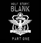BLANK: Part 1 by MegSyv