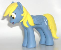 Look at my Derpy. My Derpy's amazing. by MadPonyScientist