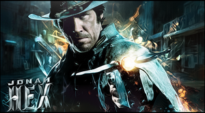 Jonah Hex Sig by RodTheSecond