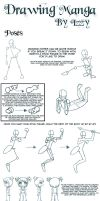 Tutorials - Poses by Scythe-Sugar-Static