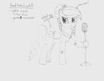 Forest Rain - Crystal (BASE SKETCH) by Colonel-Majora-777