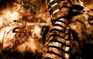 Dead Space 2 by Jokerbrose101