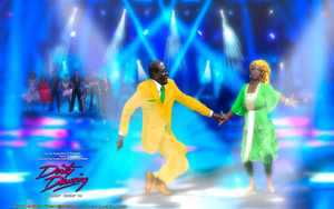 DIRTY DANCING: THE CORRUPT DICTATOR TOUR by CSuk-1T