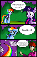 My Little Dashie II: Page 52 by NeonCabaret