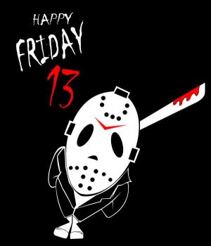 Friday 13 by memix62