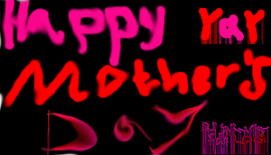 Mothers day Banner by Sakurafangurl2009