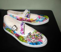 Shady Hollywood MiceIce Shoe1 by sweetji