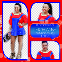 +PNG-Leigh Anne by Heart-Attack-Png