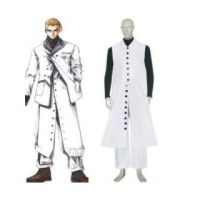 Final Fantasy VII Rufus Shinra Cosplay Costume by Leonaclick