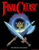 Final Catasy LOL by HectorDefendi-Light