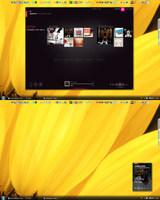 Zune Software Screenshot by Project-Tsm